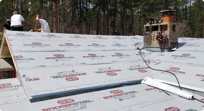 About Raintite Roofing
